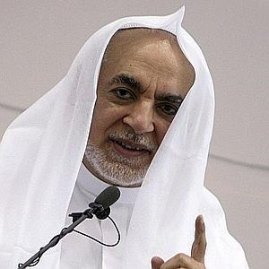 Iman Feisal Rauf in Qatar