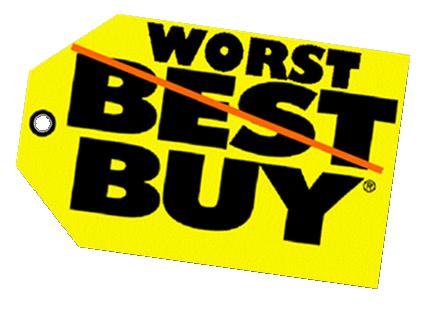 Is Best Buy really the Best Buy?