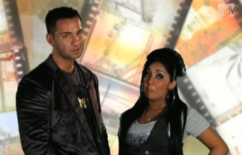 Snooki and The Situation
